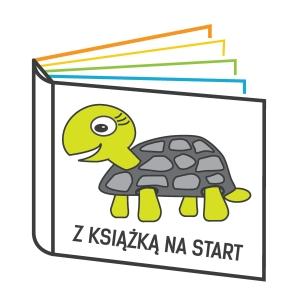 Z książką na start