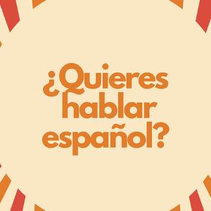 Hola Espanol!