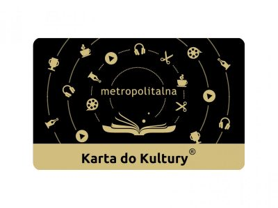 KARTA DO KULTURY