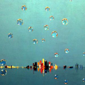 Wernisaż wystawy malarstwa Zbigniewa Śmiechowskiego