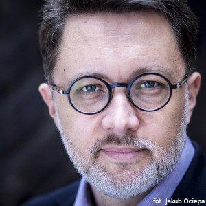 Michał Rusinek – spotkanie dla dzieci