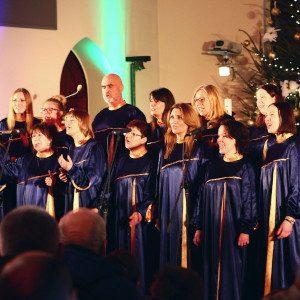 Koncert Grace Gospel Choir